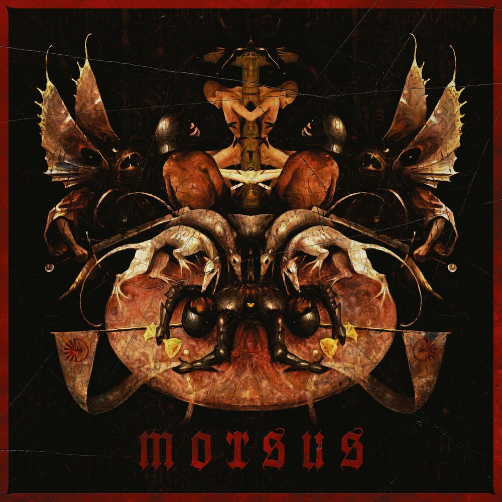 Arroganz - Morsus