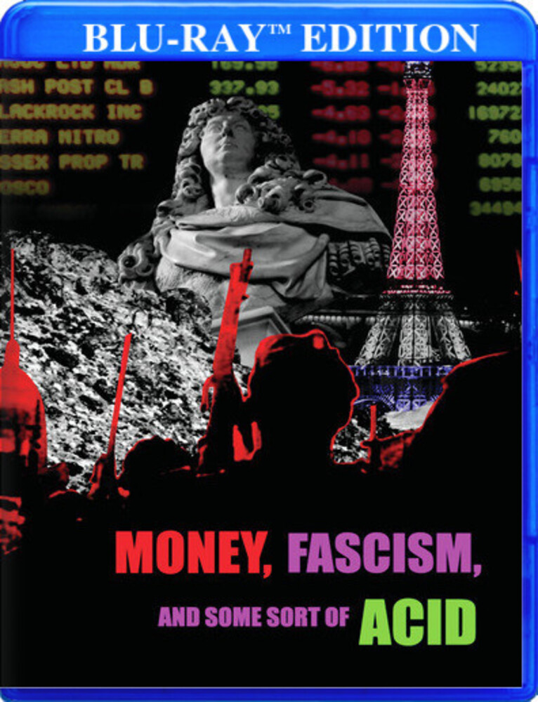 - Money Fascism & Some Sort Of Acid / (Mod Dol)