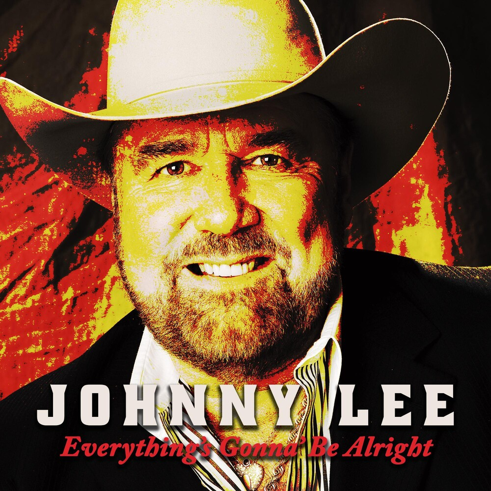 Johnny Lee - Everything's Gonna Be Alright