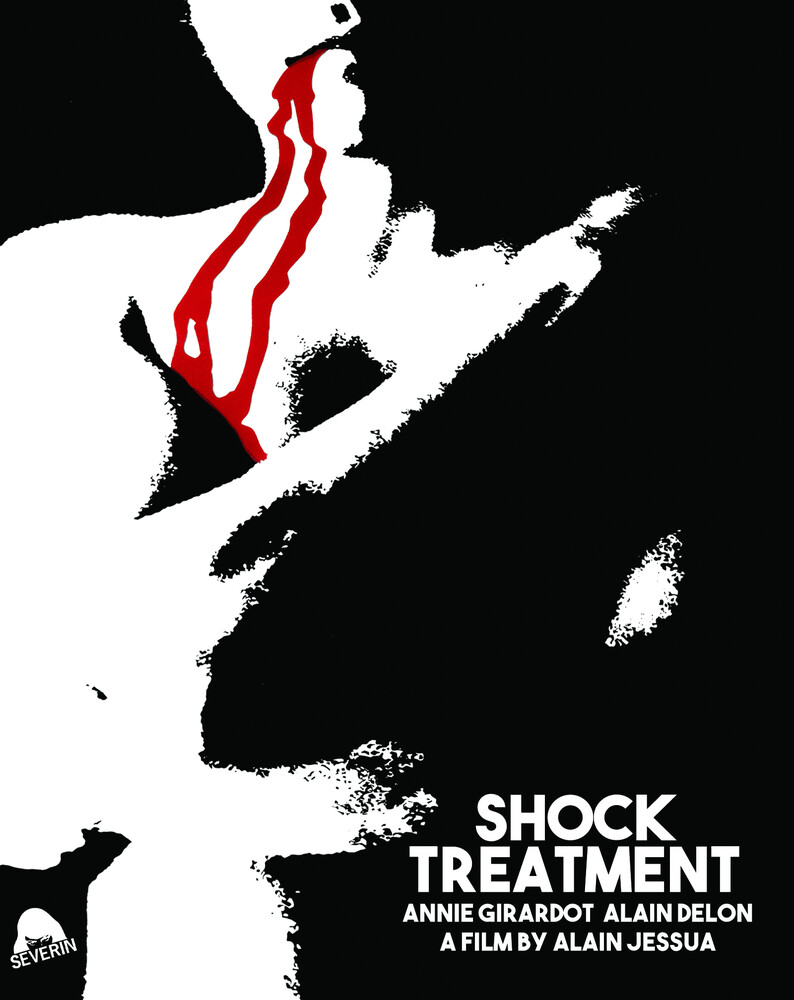 - Shock Treatment (2pc) (W/Cd) / (2pk Ws)