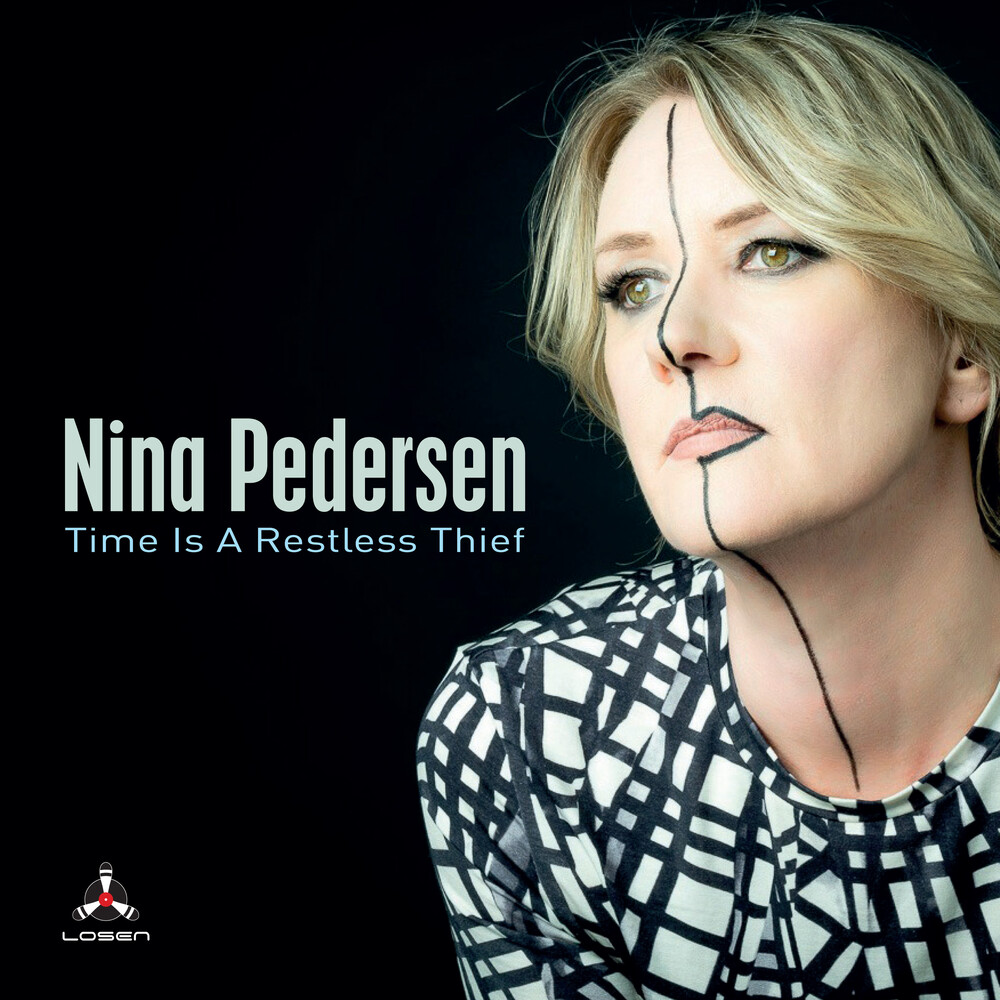 Nina Pedersen - Time Is A Reckless Thief