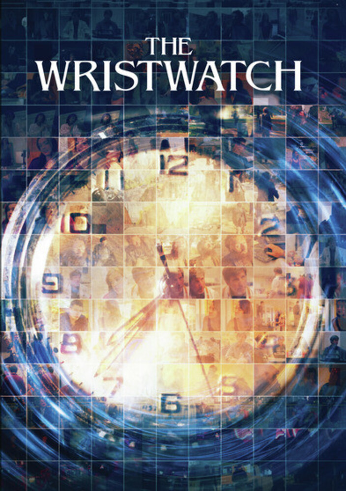 Wristwatch - The Wristwatch