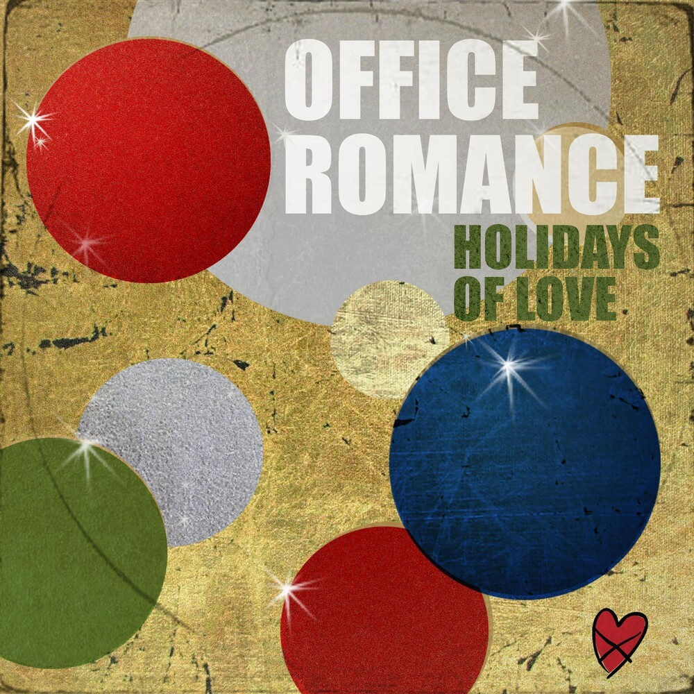 Office Romance - Holidays Of Love