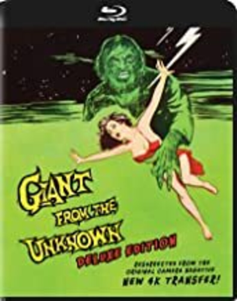 Giant From the Unknown (1958) - Giant From the Unknown