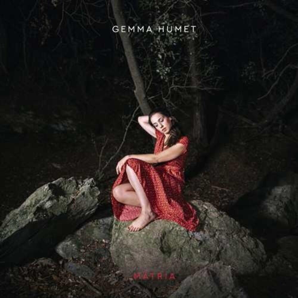 Gemma Humet - Matria