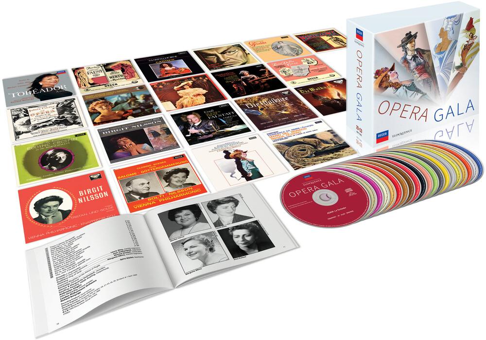 Opera Gala / Various - Opera Gala / Various