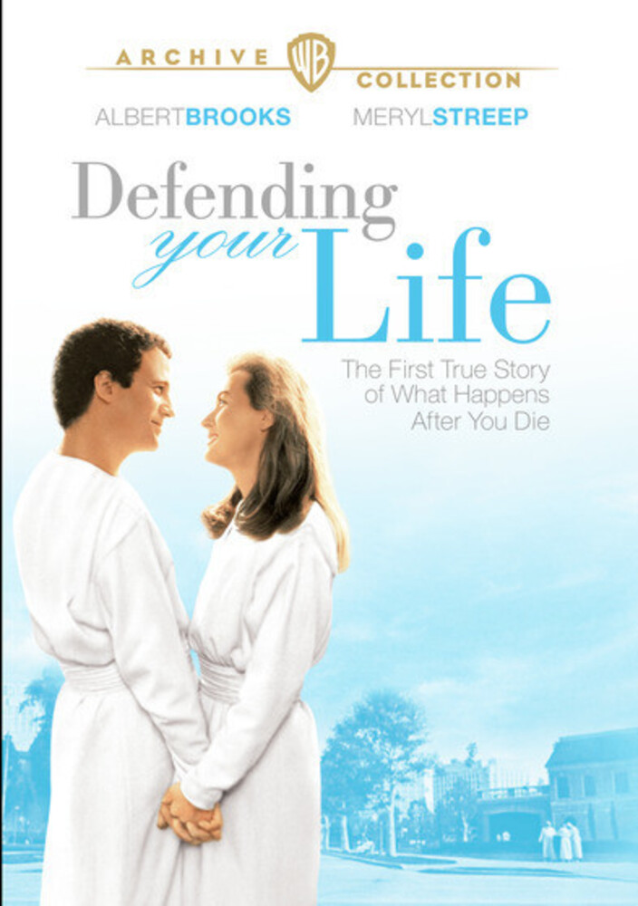 Defending Your Life - Defending Your Life / (Full Mod Ws)
