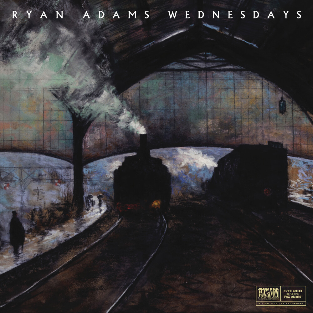 Ryan Adams - Wednesdays [LP]