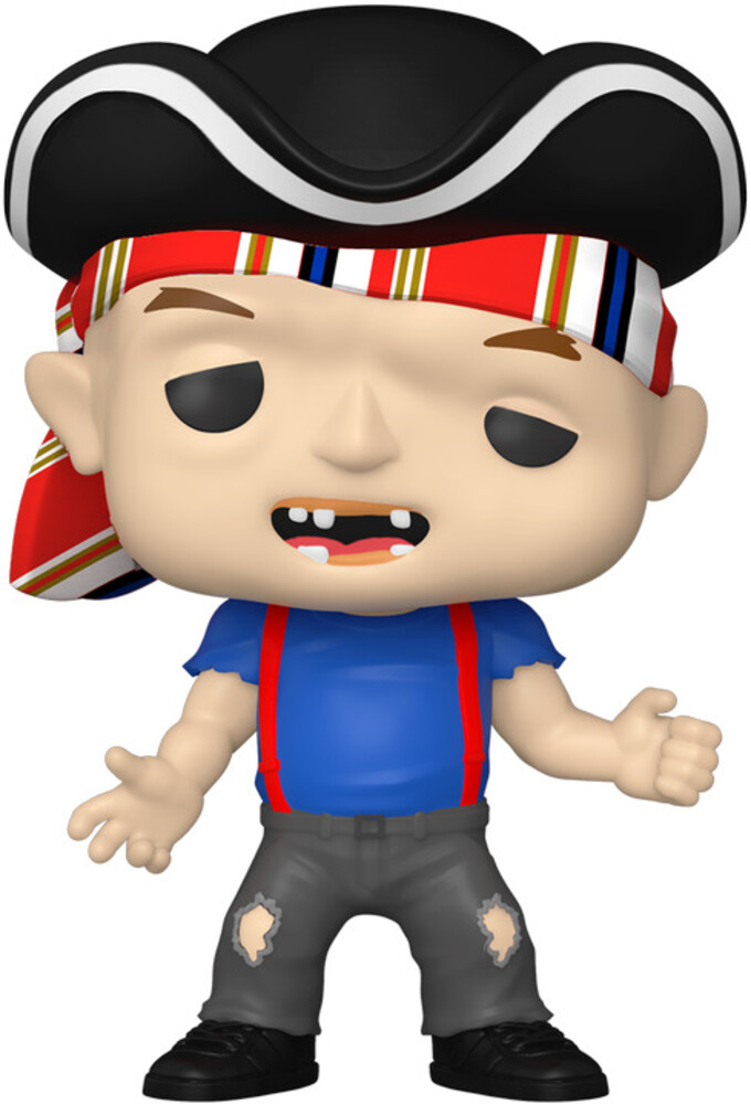 - FUNKO POP! MOVIES: The Goonies- Sloth