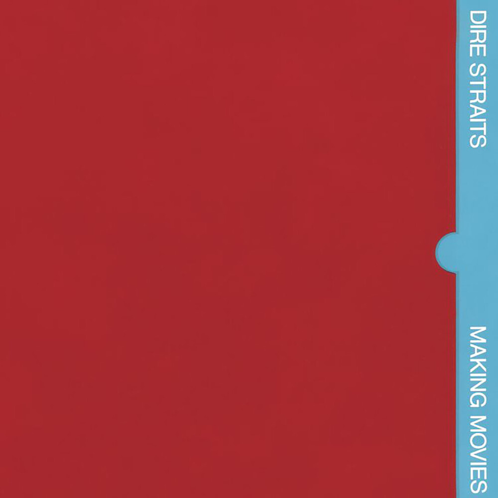Dire Straits - Making Movies [Brick & Mortar Exclusive]