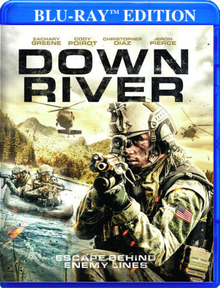 Down River - Down River / (Mod Mono)