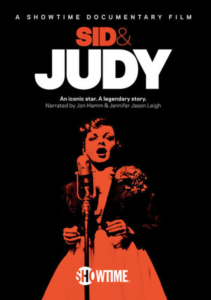 Sid & Judy - Sid And Judy