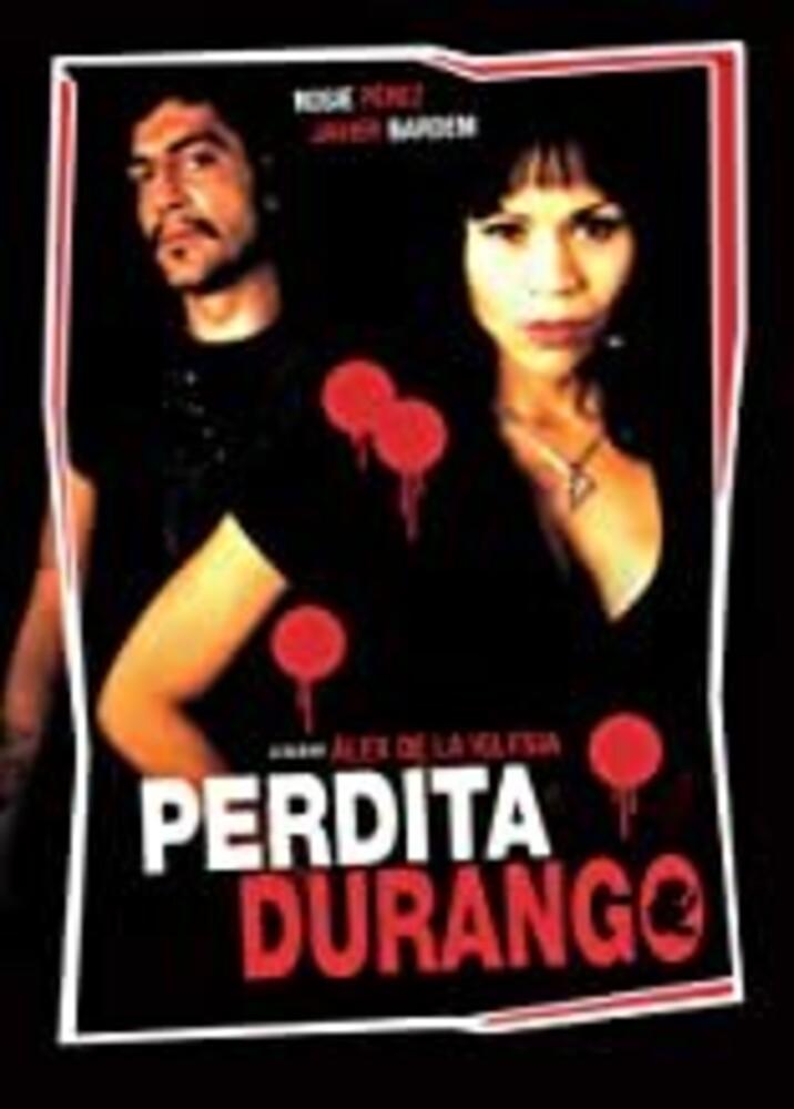 Perdita Durango - Perdita Durango