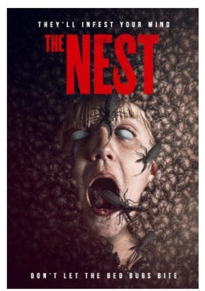 - Nest, The (2021) Dvd