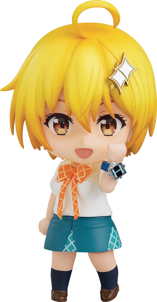 Good Smile Company - Good Smile Company - Super Hxeros Kirara Hoshino Nendoroid ActionFigure