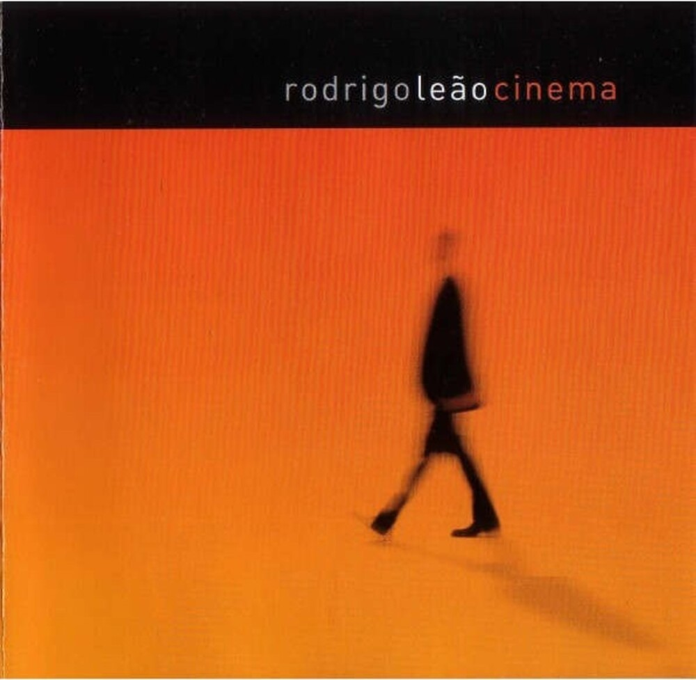 Rodrigo Leao - Cinema