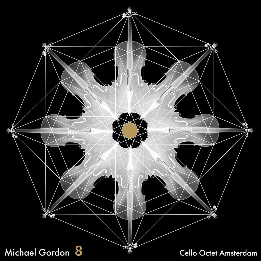 Gordon / Cello Octet Amsterdam - 8