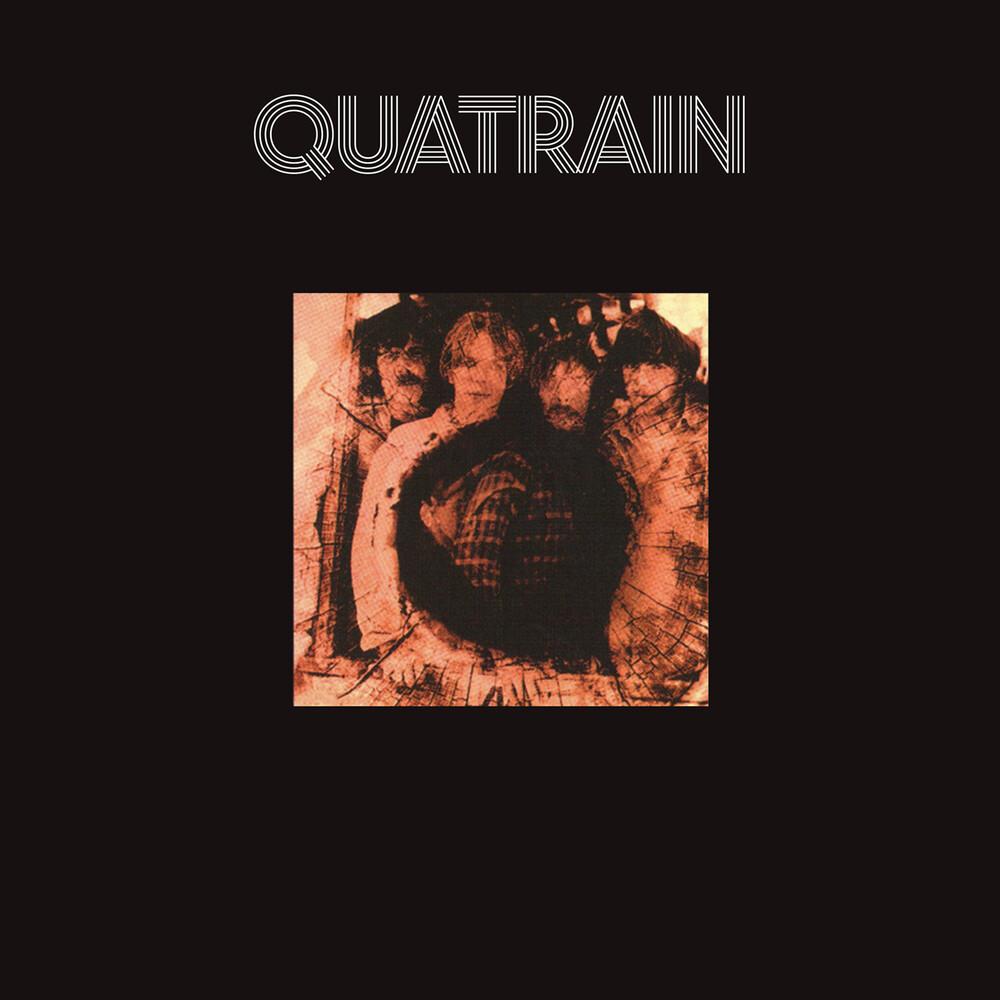 Quatrain - Quatrain (Mod)