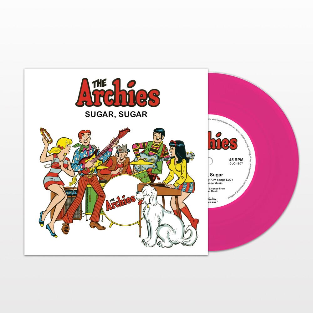 Archies - Sugar Sugar