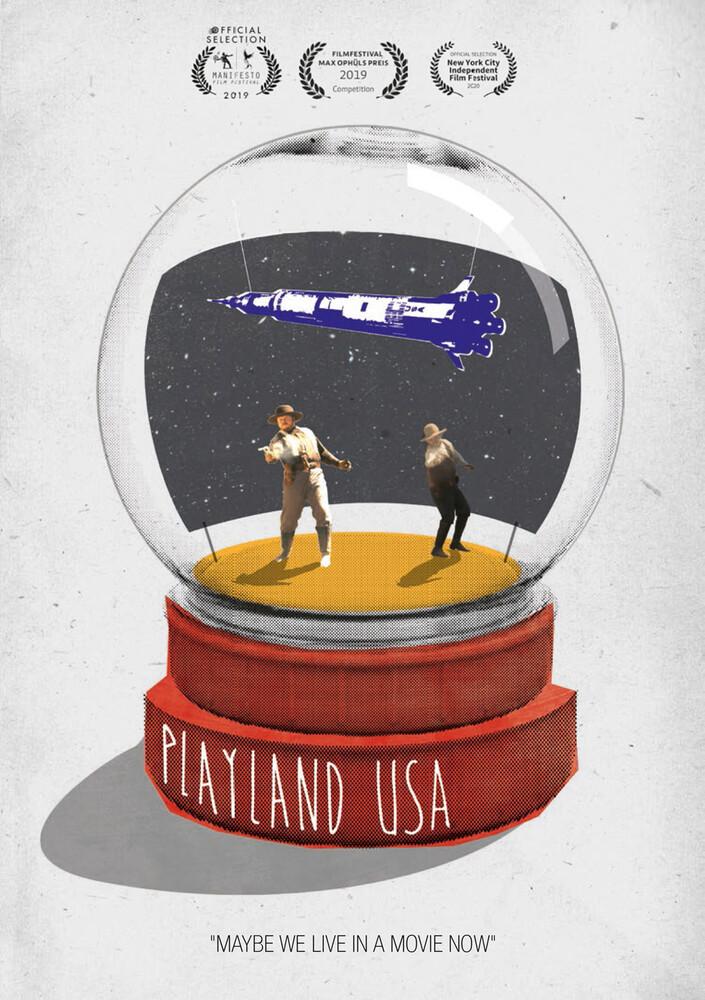 - Playland Usa