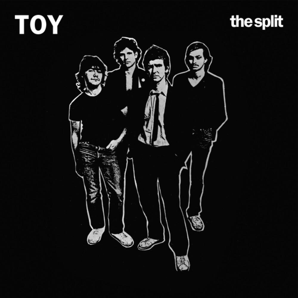 Toy - Split