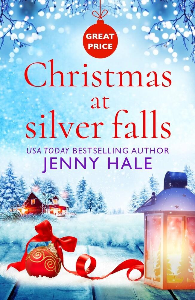 Jenny Hale - Christmas At Silver Falls (Ppbk)