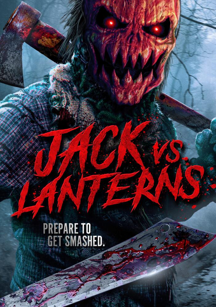 - Jack Vs Lanterns