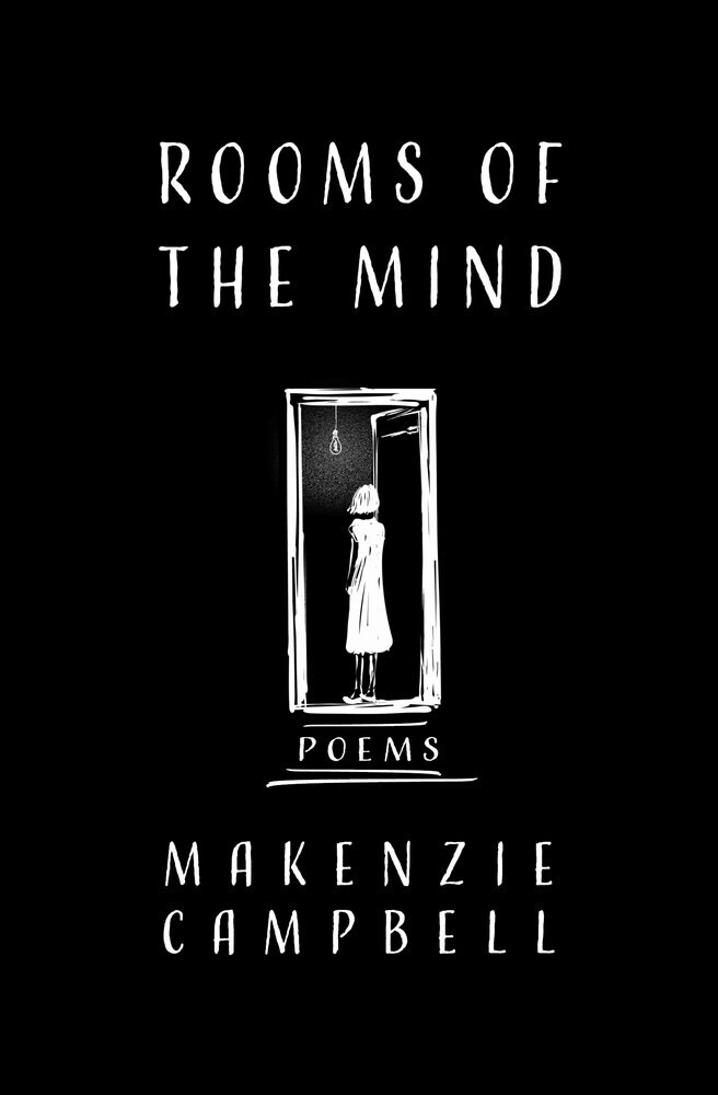 Makenzie Campbell - Rooms Of The Mind (Ppbk)