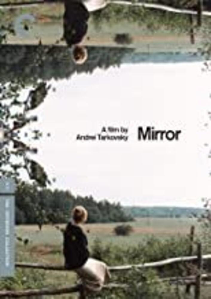- Mirror Dvd (2pc) / (2pk)