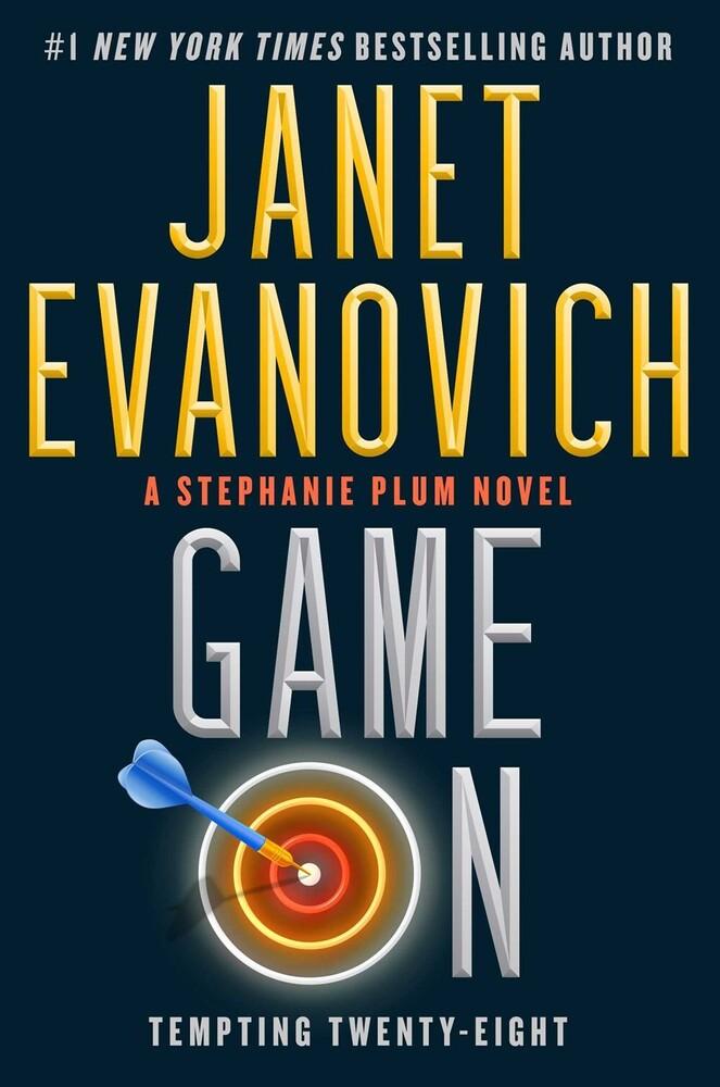 Janet Evanovich - Game On (Hcvr) (Ser)