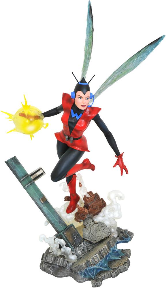 - Marvel Gallery Comic Wasp Pvc Statue (Clcb) (Stat)