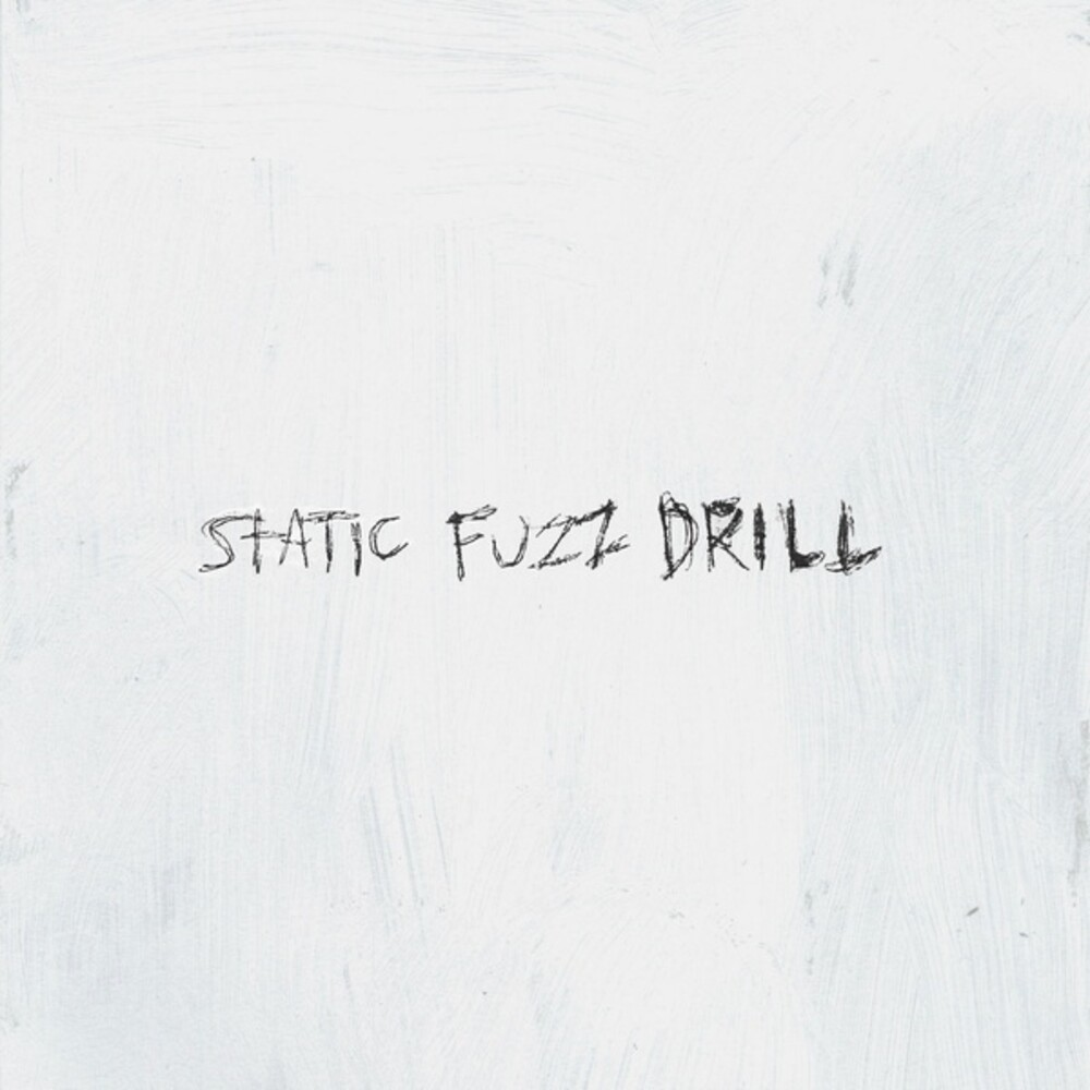 Lingula - Static Fuzz Drill (Uk)