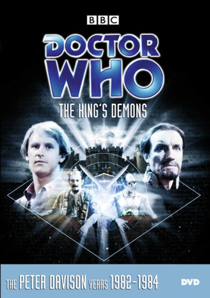 - Doctor Who: King's Demons / (Mod Mono)