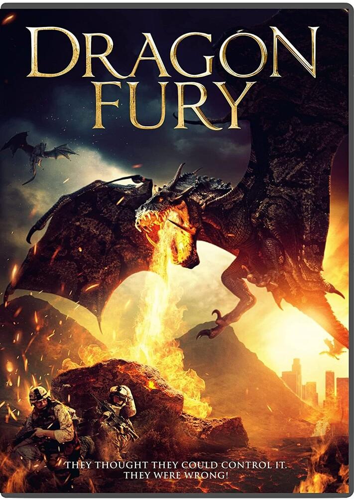 Dragon Fury - Dragon Fury