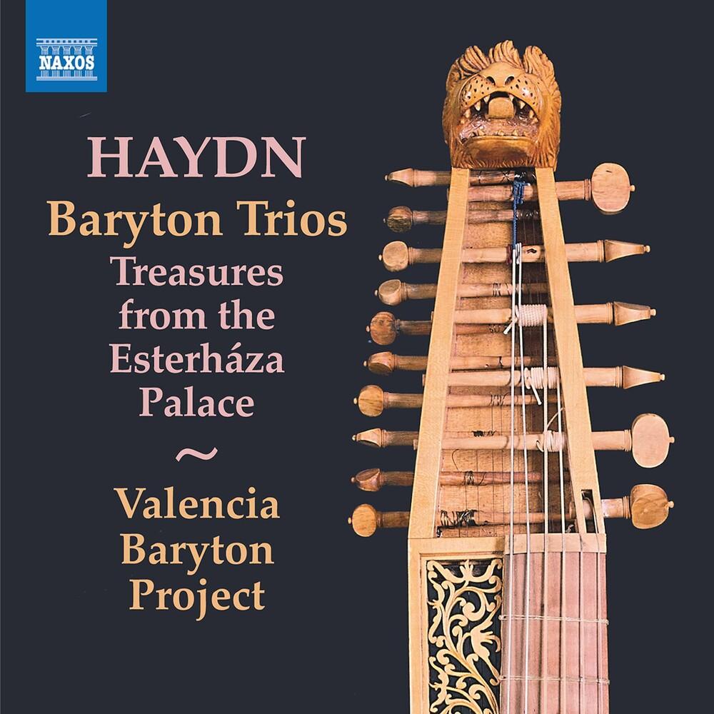 - Baryton Trios