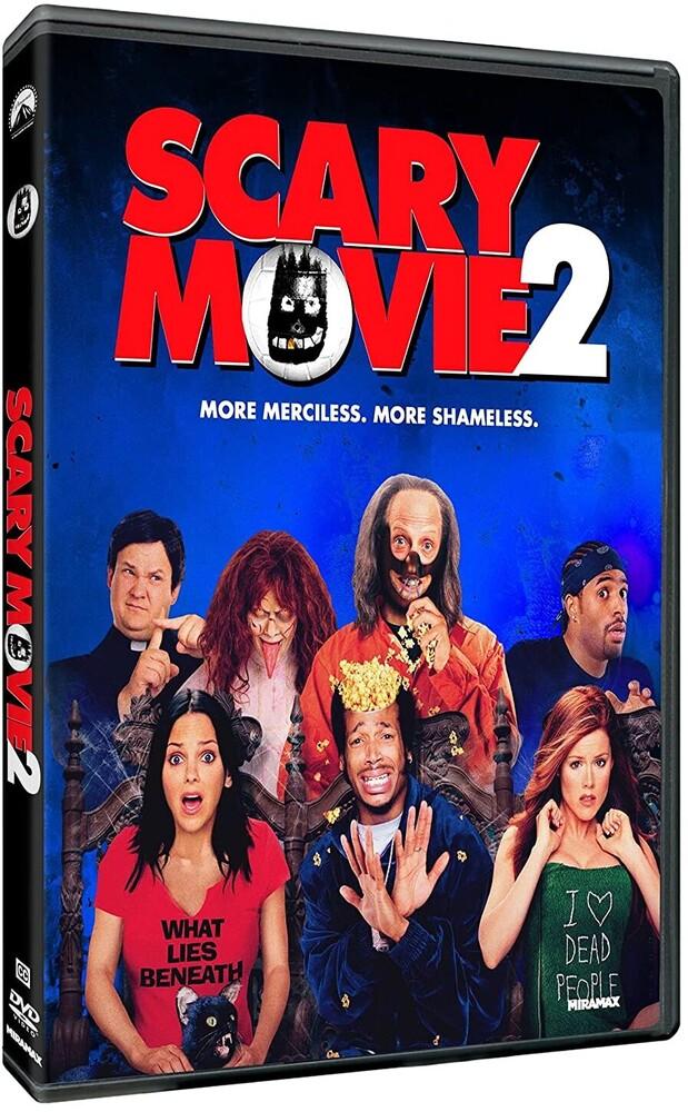 - Scary Movie 2 / (Ac3 Amar Dol Dub Sub Ws)