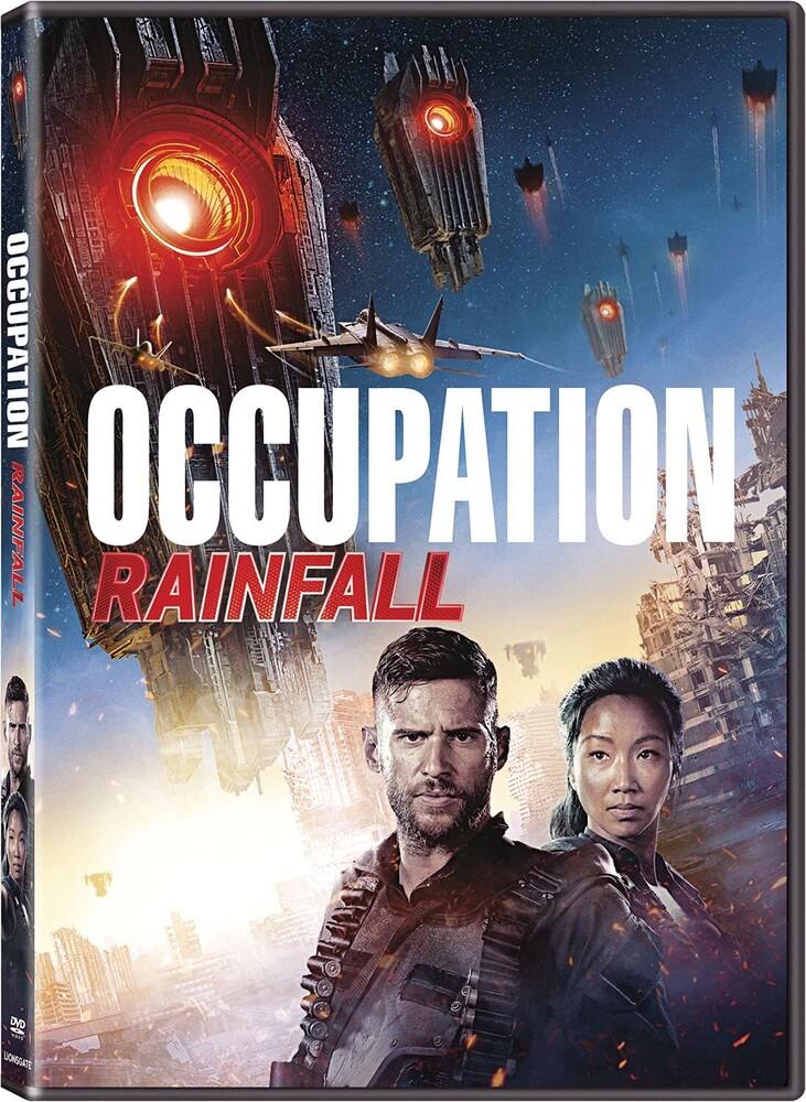 - Occupation: Rainfall