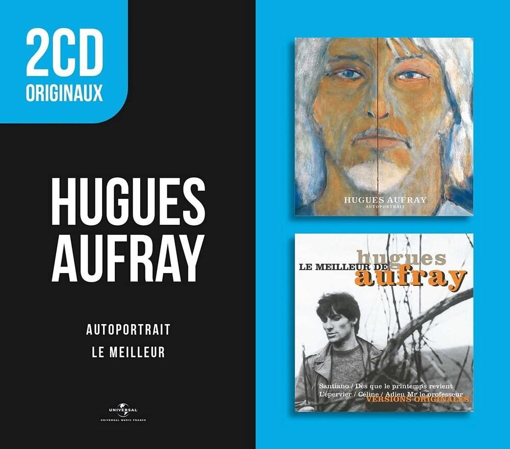 Hugues Aufray - Autoportrait / Le Meilleur De (Fra)
