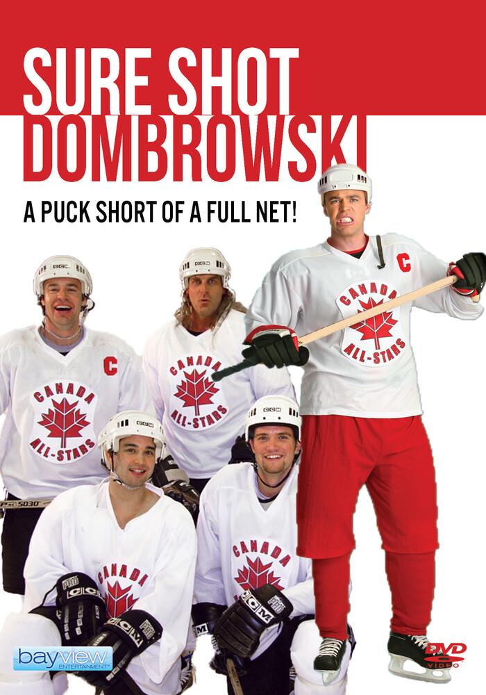 Sure Shot Dombrowski - Sure Shot Dombrowski