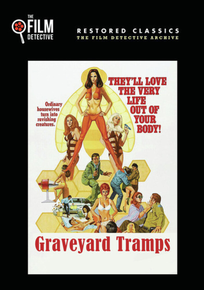 Graveyard Tramps - Graveyard Tramps / (Mod)