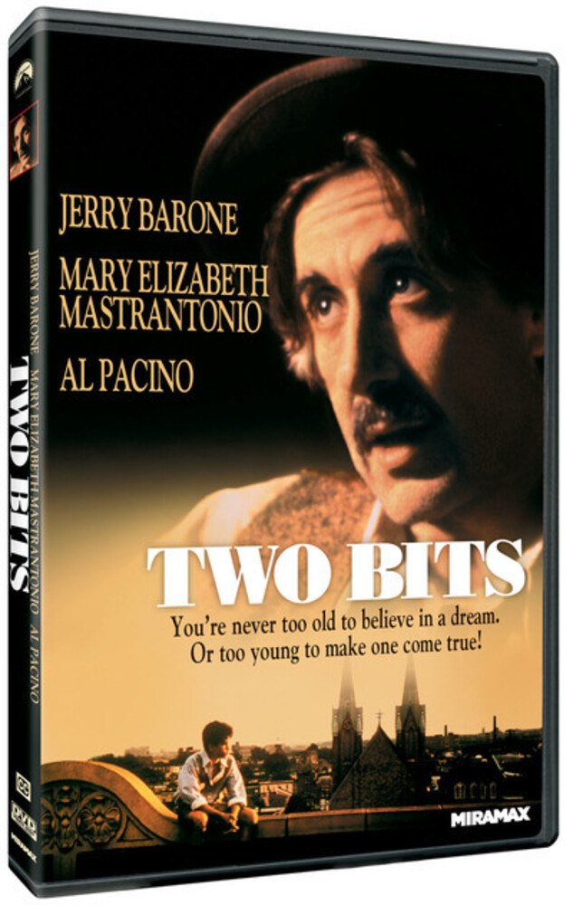 Mary Elizabeth Mastrantonio - Two Bits / (Mod Dol)