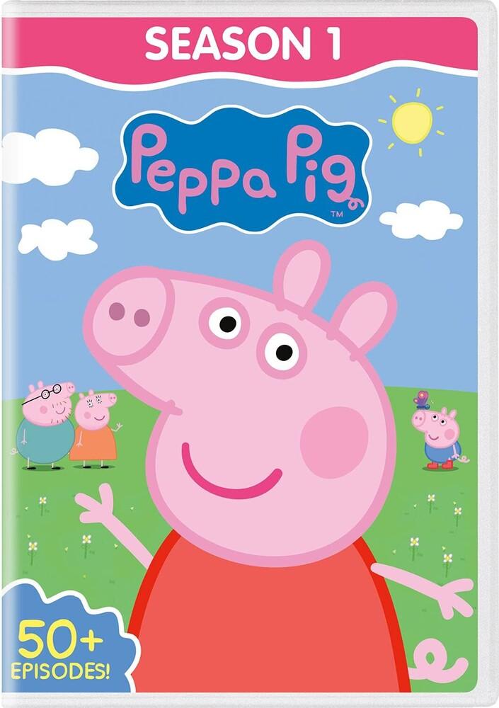 Peppa Pig: Season 1 - Peppa Pig: Season 1 (2pc) / (2pk)