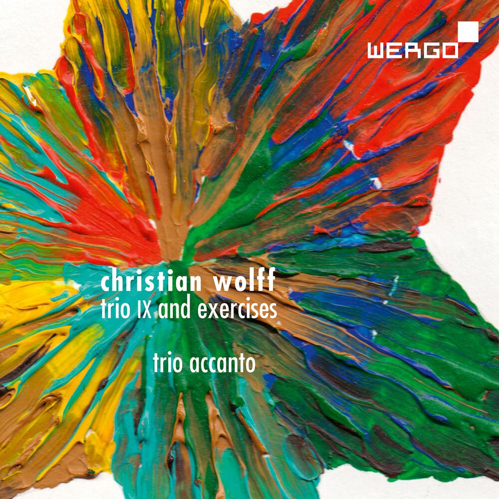 Wolff / Trio Accanto - Trio Ix & Exercises