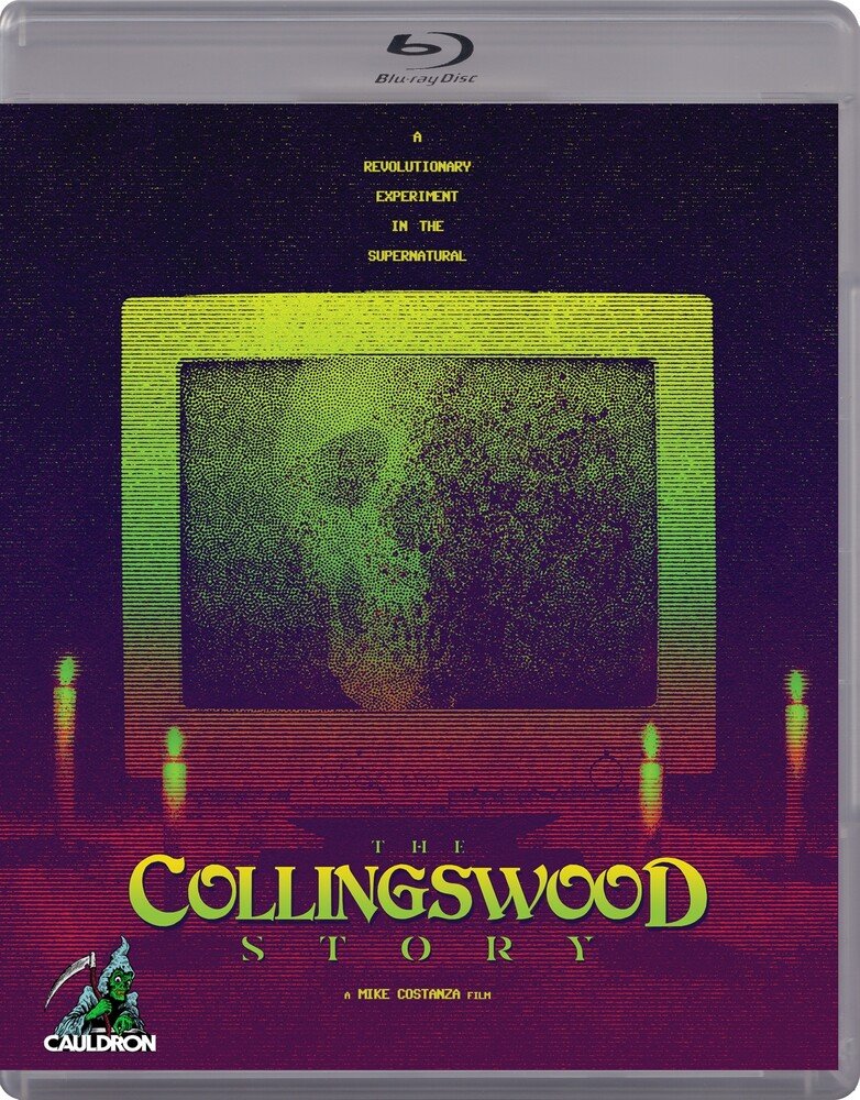 Collingswood Story - Collingswood Story