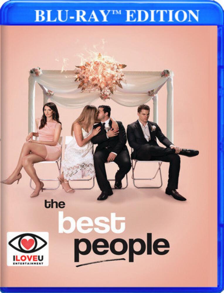 Best People - Best People / (Mod)