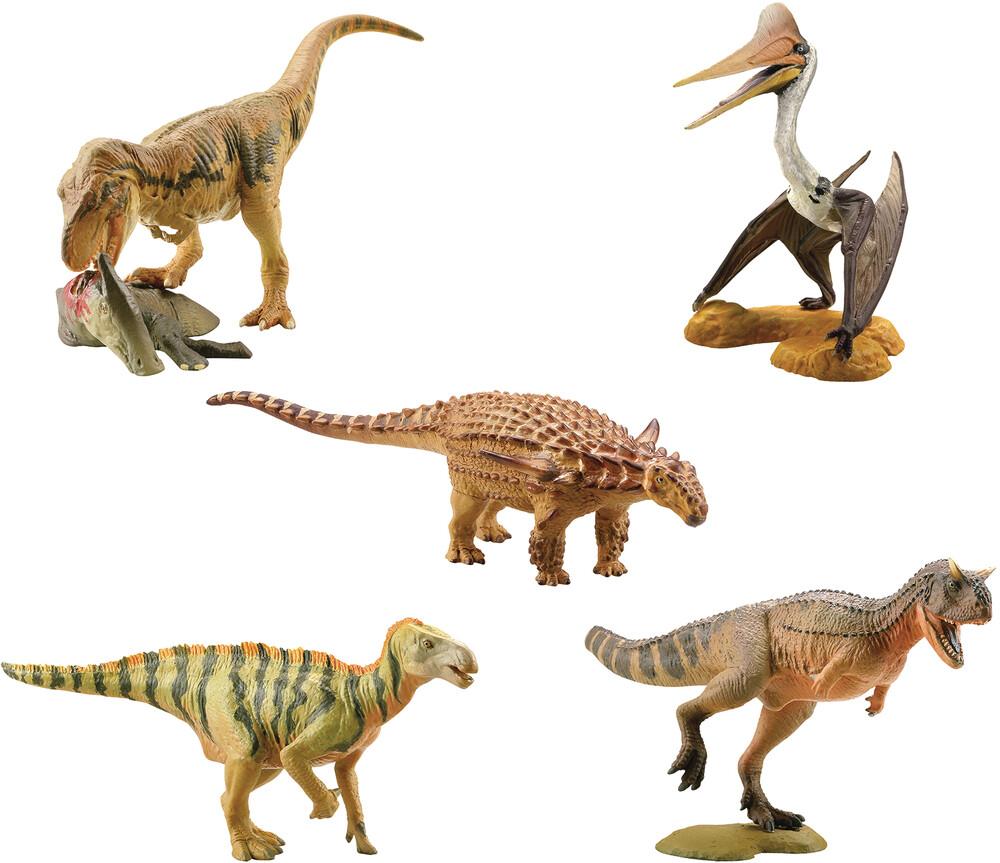 Good Smile Company - Dinosaur Master 2 10pc Bmb Ds (Clcb) (Fig)