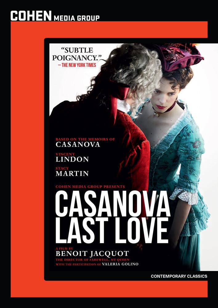 Casanova Last Love (2019) - Casanova Last Love (2019)