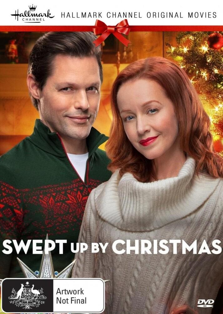 Hallmark Xmas 12: Swept Up by Christmas - Hallmark Xmas 12: Swept Up By Christmas / (Aus)