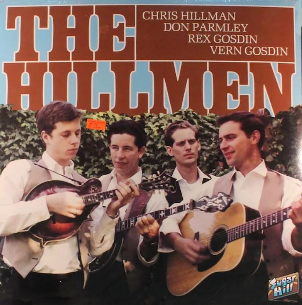 Hillmen - Hillmen