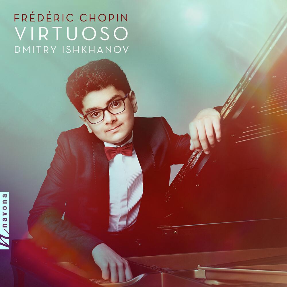 Chopin / Ishkhanov - Virtuoso